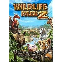 Wildlife Park 2 - Fantasy [PC Code - Steam]