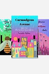 Curmudgeon Avenue (4 Book Series) Kindle Edition