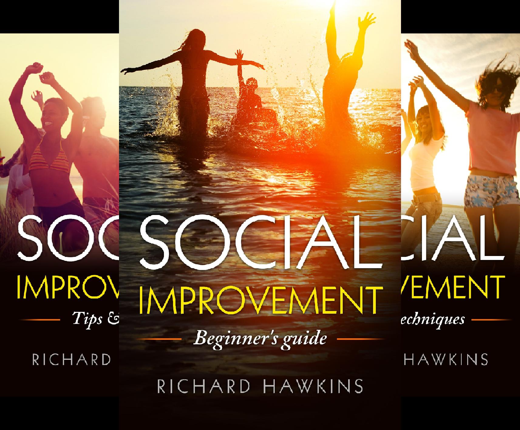 Social Improvement (5 Book Series)