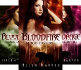 Blood Destiny (5 Book Series)