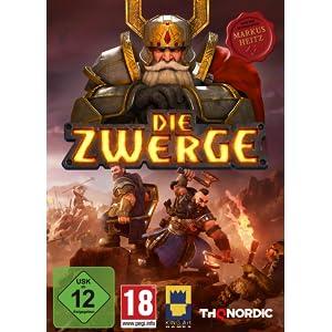 Die Zwerge [PC/Mac Code – Steam]