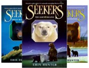 Seekers 6 spirits in the stars ebook erin hunter amazon seekers 6 book series fandeluxe Ebook collections