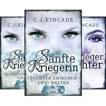 Sanfte Kriegerin (Reihe in 4 Bänden)