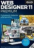 MAGIX Web Designer 11 Premium  Bild
