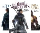 The Vengeance Trilogy (3 Book Series)