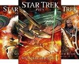 Star Trek - Prey (Reihe in 3 Bänden)