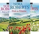 Die Zeit-Trilogie (Reihe in 3 Bänden)
