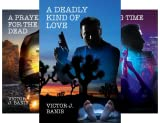 Tom and Stanley (3 Book Series)