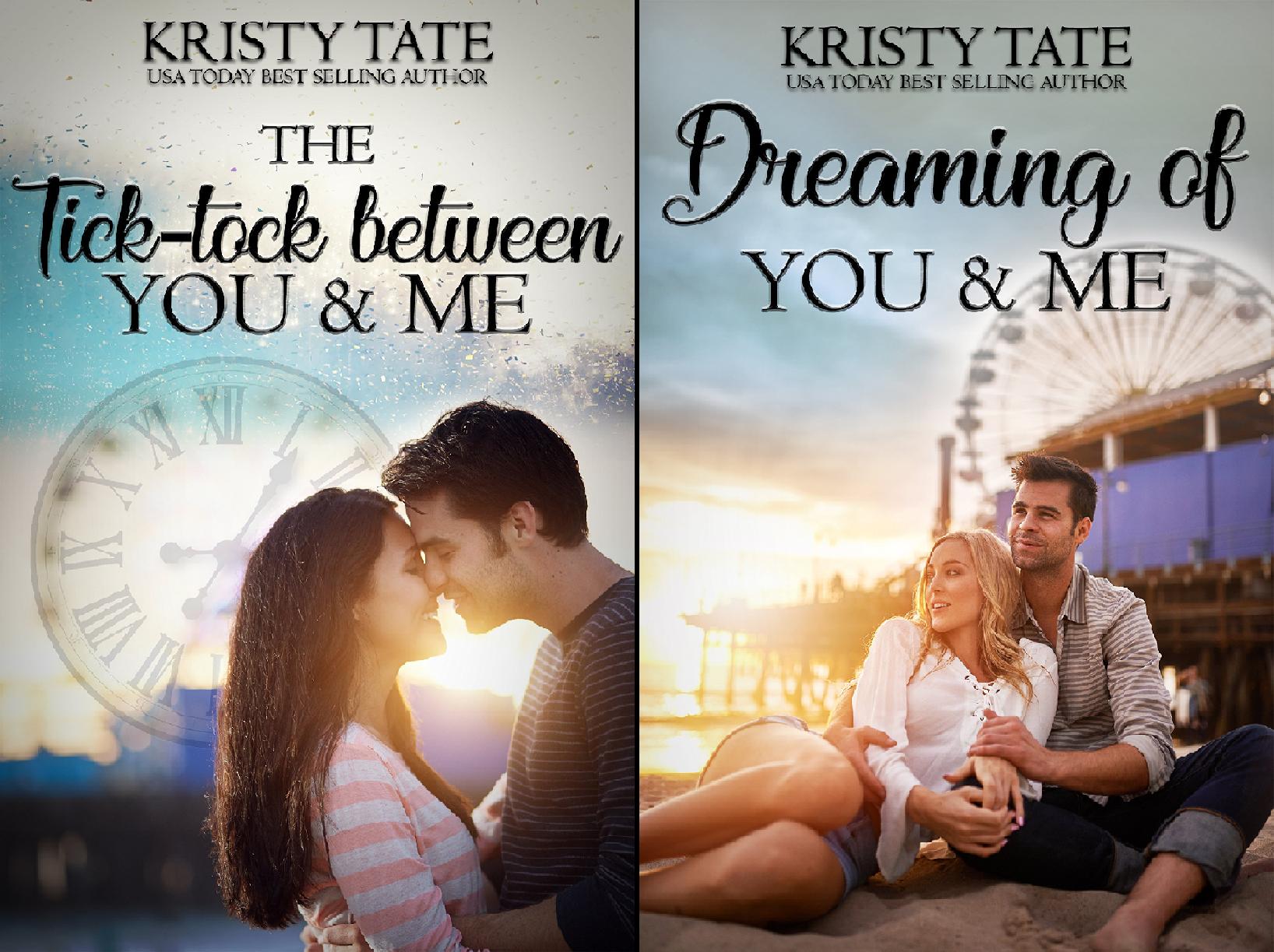 Canterbury Romance Series (2 Book Series)