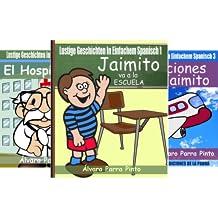 Spanisches Lesebuch für Anfänger