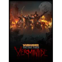 Warhammer: End Times - Vermintide [PC Code - Steam]