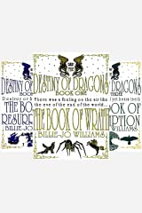The Destiny of Dragons (8 Book Series) Kindle Edition