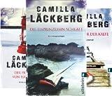 Ein Falck Hedström Krimi (Reihe in 10 Bänden)