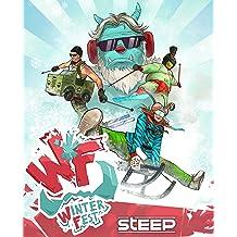 Steep - Winterfest Pack [PC Code - Uplay]