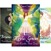 FableLands (6 Book Series)