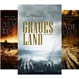 Graues Land (Reihe in 3 Bänden)