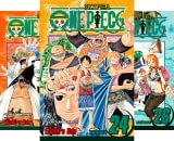 One Piece Box Set 2 vols 24-46 (23 Book Series)
