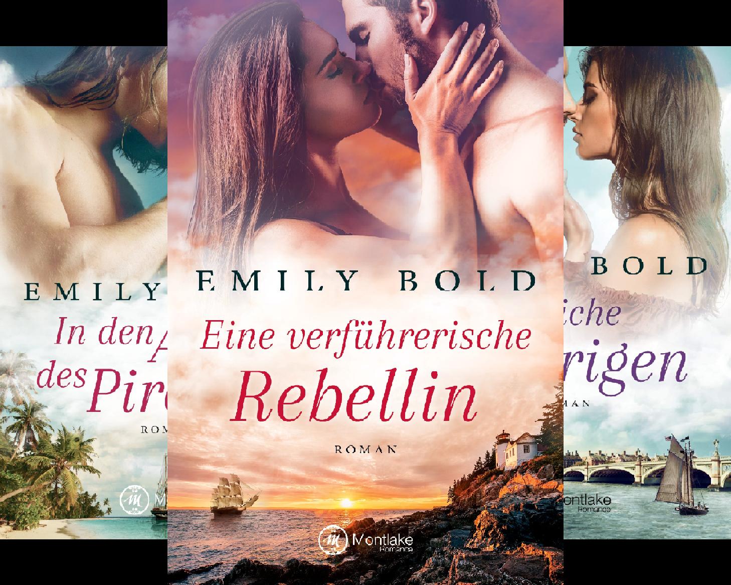Historical Romance (Reihe in 5 Bänden)
