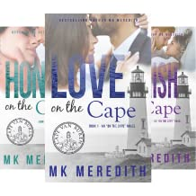 On the Cape (3 Book Series)