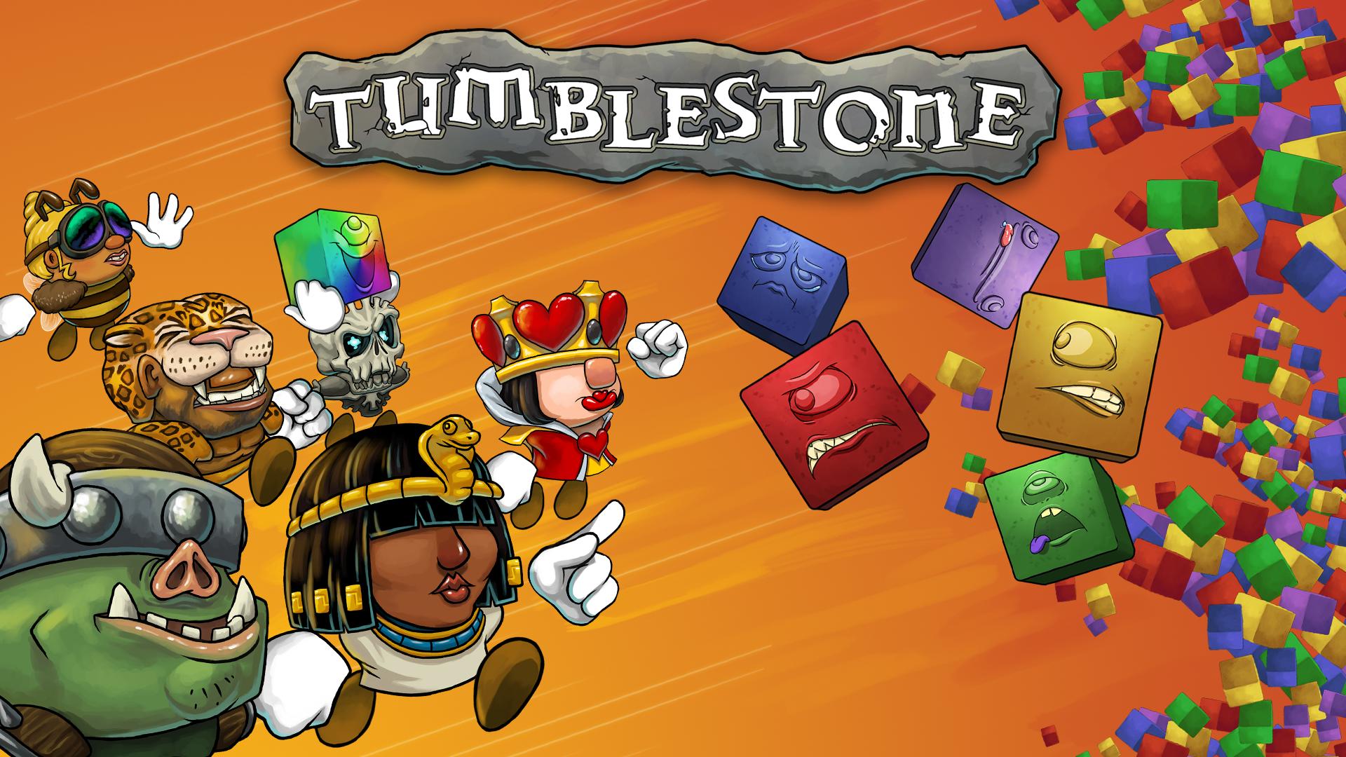 Tumblestone [PC Code - Steam]