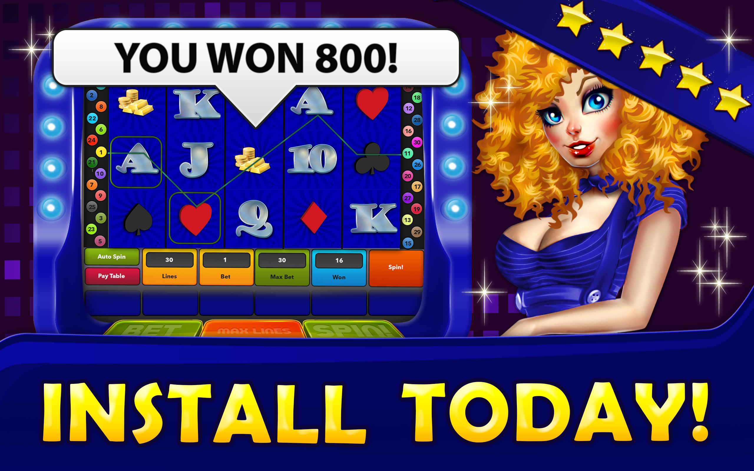 Free Games Slots Ever