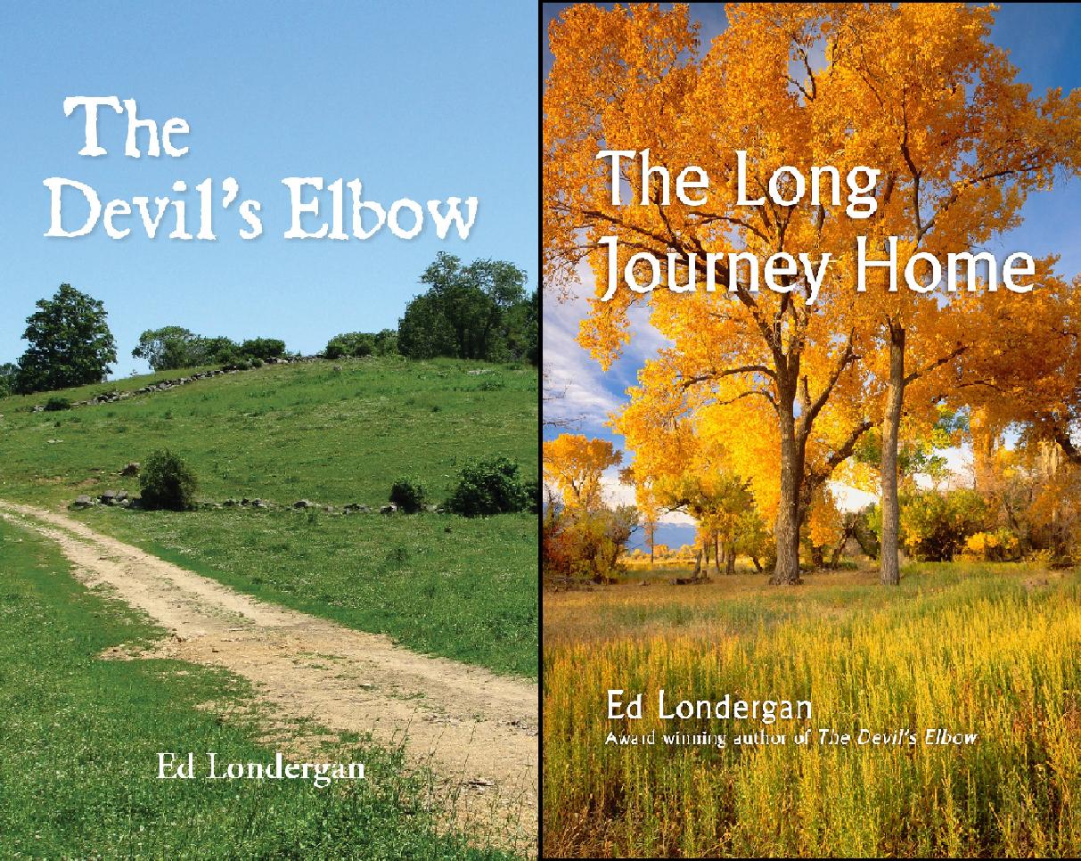 The Brookfield Saga (2 Book Series)