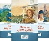 Anne Shirley Romane (Reihe in 6 Bänden)
