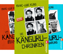 Bildergebnis für Känguru Werke marc uwe kling