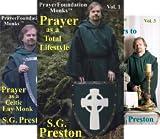PrayerFoundation Monks (3 Book Series)