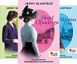 Hotel Quadriga Trilogie (Reihe in 3 Bänden)