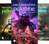 Das Schicksal der Paladine (Reihe in 3 Bänden)