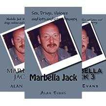 Marbella Jack (3 Book Series)