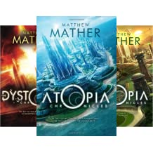 Atopia Series (3 Book Series)