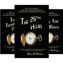 The Adventures of Mackenzie Mortimer (3 Book Series)