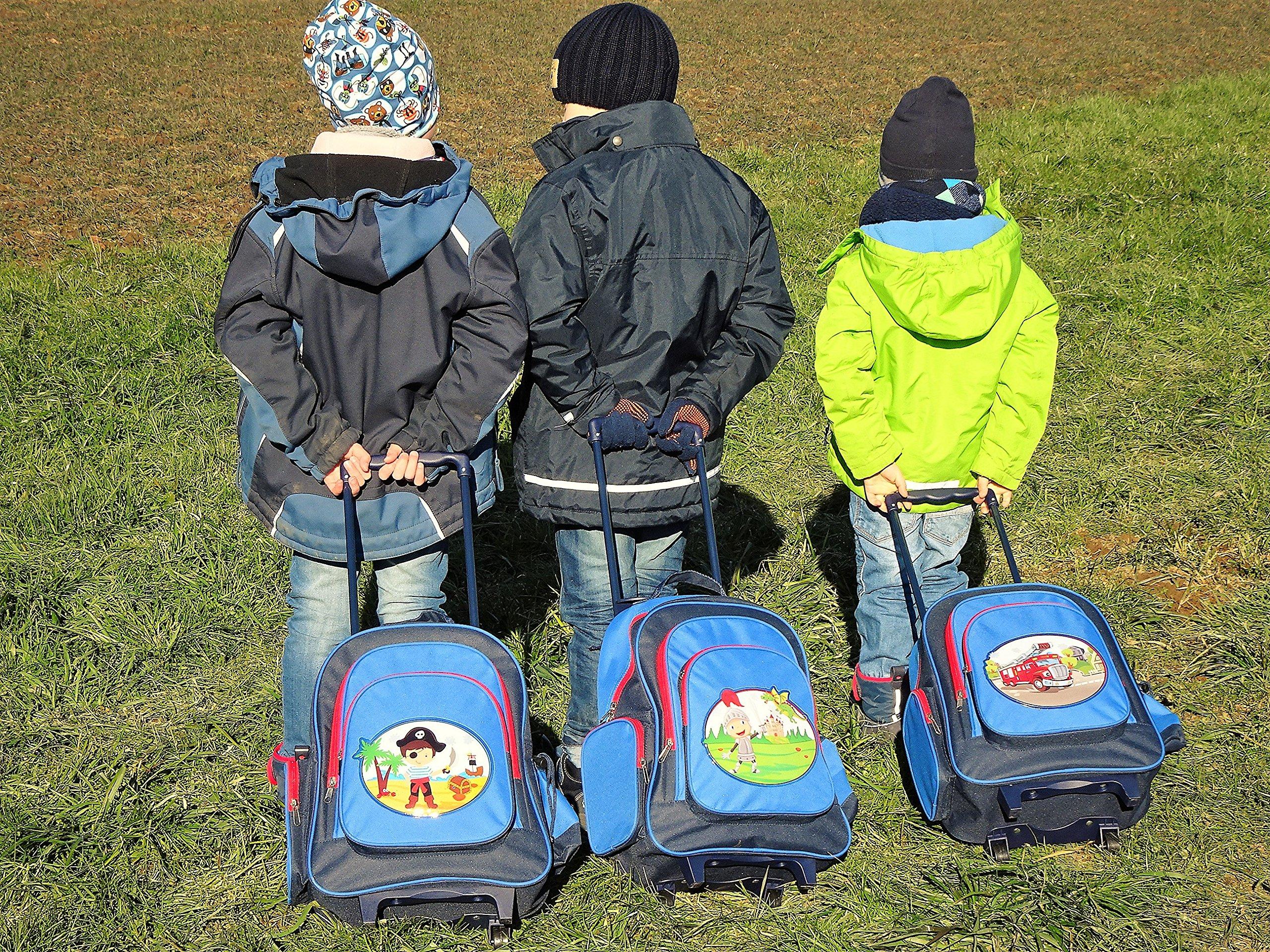 Aminata-Kids-Kindertrolley