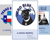 Blue Series (5 Book Series)