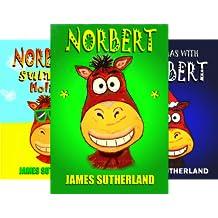 Norbert series (5 Book Series)