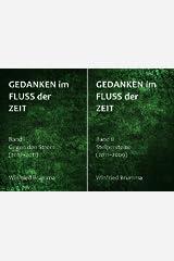 Gedanken im Fluss der Zeit (Reihe in 2 Bänden) Kindle Ausgabe