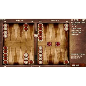 Backgammon 16 Games: Amazon co uk: Appstore for Android