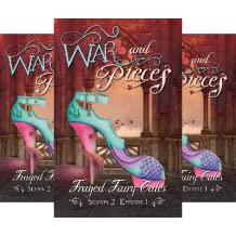 Frayed Fairy Tales (3 Book Series)