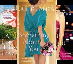 FBI/US Attorney (6 Book Series) by  Julie James