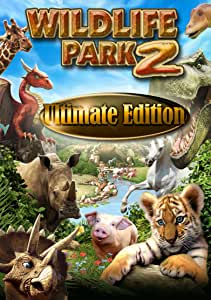 Wildlife Park 2 - Ultimate Edition [Code Jeu PC - Steam]