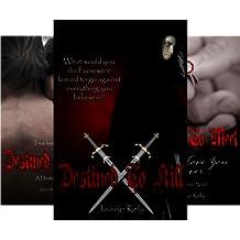 Destined Novels (3 Book Series)
