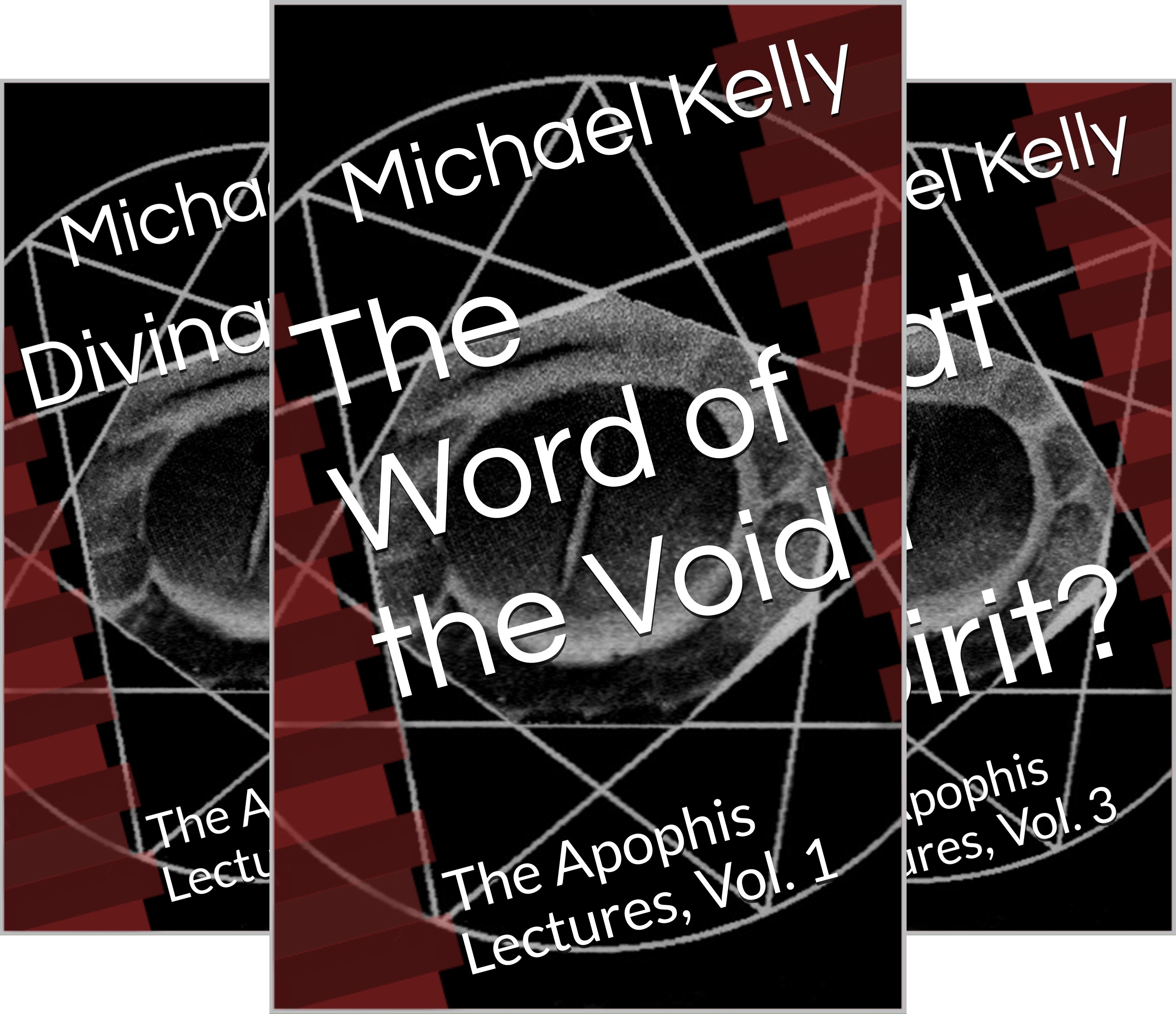 The Apophis Lectures (26 Book Series)
