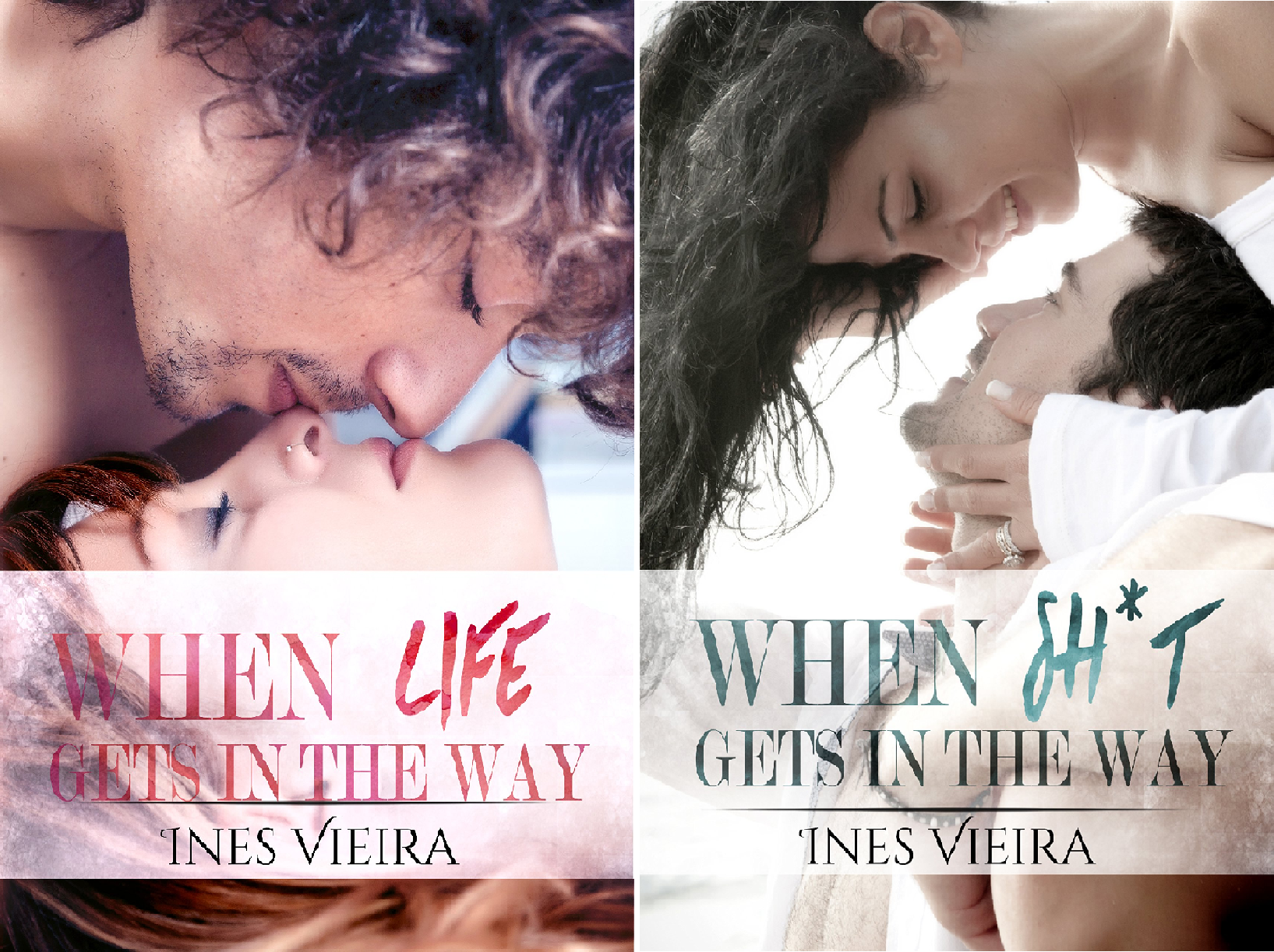 When Life Gets in the Way (2 Book Series)