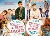 Die Heartbreakers-Reihe (Reihe in 2 Bänden)