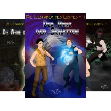 Die Liebhaber des Lichtes (Reihe in 5 Bänden)
