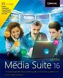 CyberLink Media Suite 16 Ultra [Download]