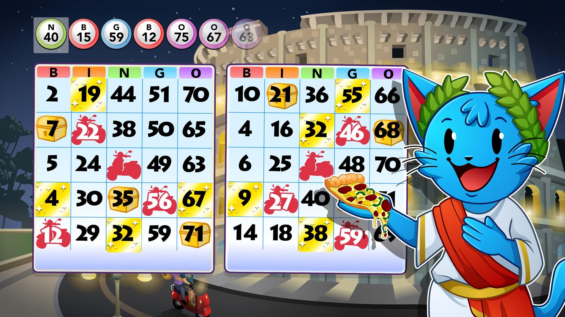 Play spin palace