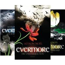 Evermore (Reihe in 6 Bänden)